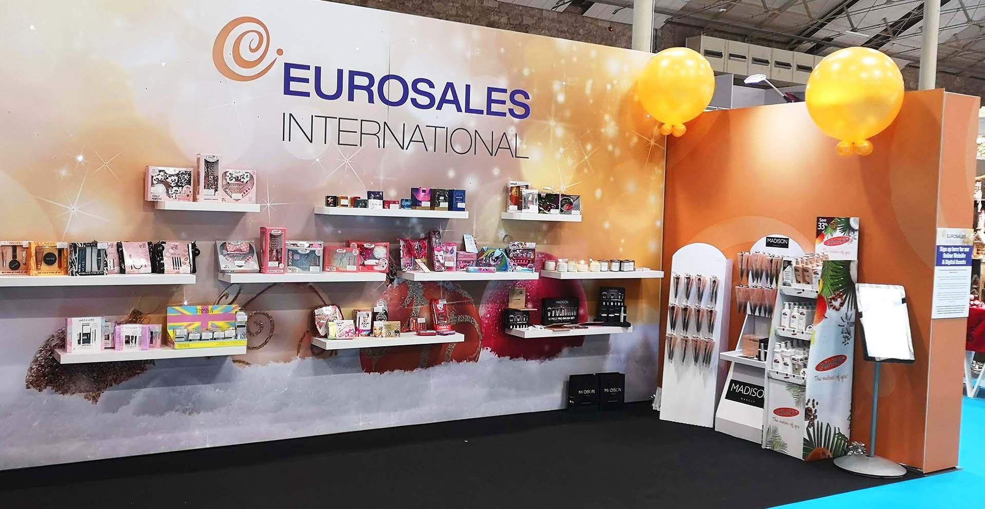 Eurosales International