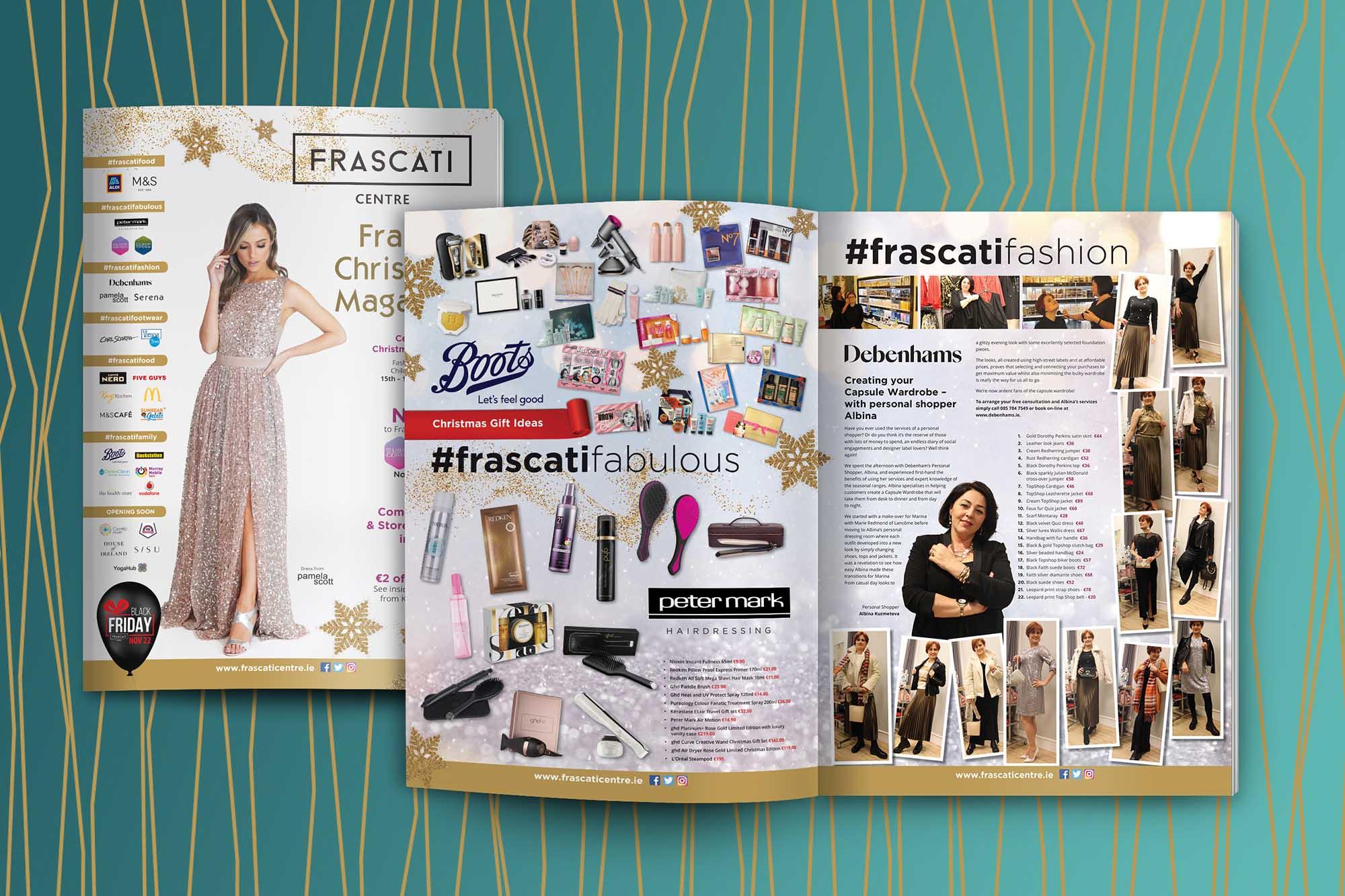 Frascati Magazine Mockup 1