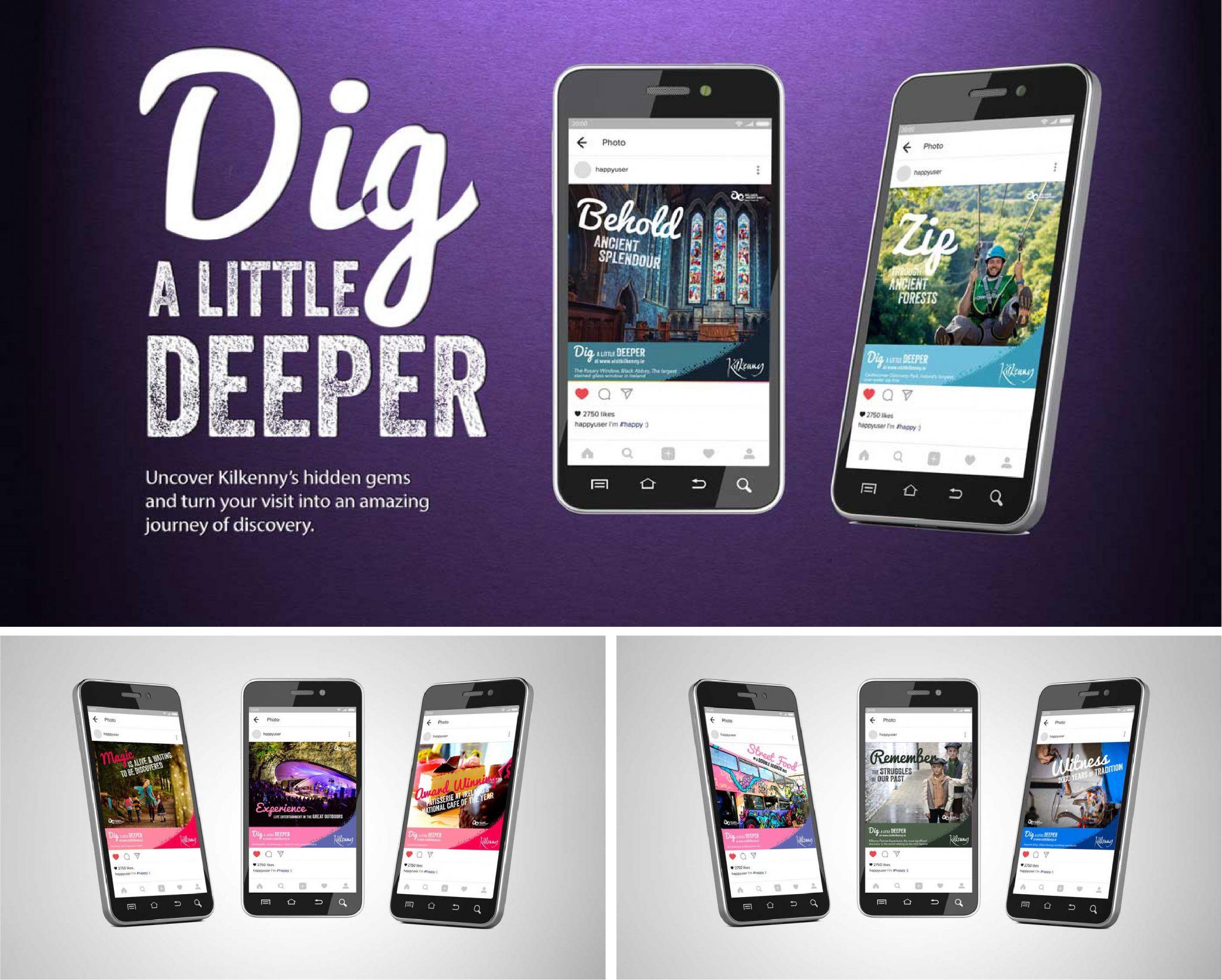 Digdeeper Phone All 01